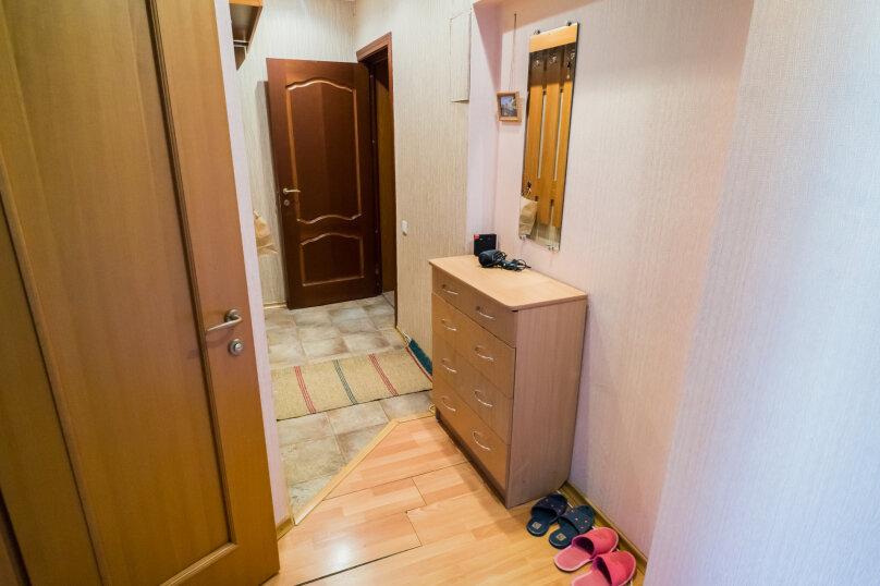 2-комн. квартира, 46 кв.м. на 5 человек, Комсомольский проспект, 36, Пермь - Фотография 13