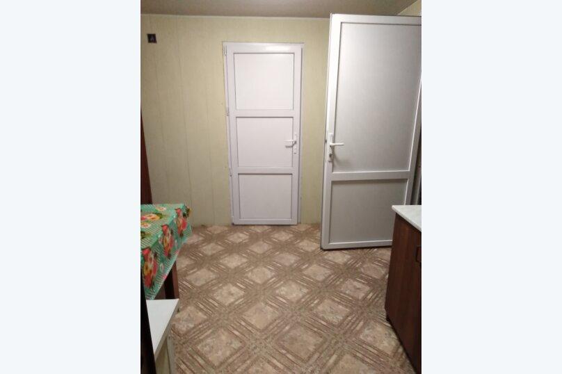 Дом, 51 кв.м. на 8 человек, 3 спальни, Прилиманная улица, 8, Должанская - Фотография 11