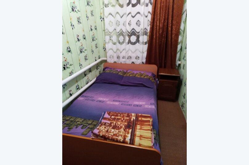 Дом, 51 кв.м. на 8 человек, 3 спальни, Прилиманная улица, 8, Должанская - Фотография 12