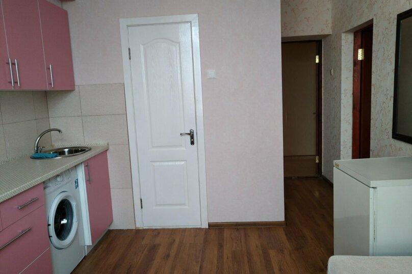 Отдельная комната, Каламитская, 21, Заозерное - Фотография 4