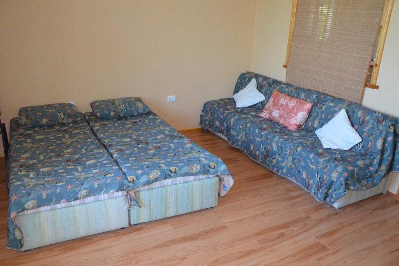 Апартаменты-студия с видом на море., 33 кв.м. на 5 человек, 1 спальня, шоссе Свободы, 12, Алупка - Фотография 10