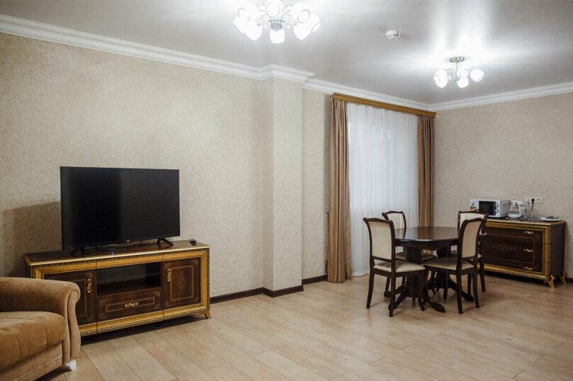 2-х комнатный, Пионерский проспект, 21, Анапа - Фотография 5