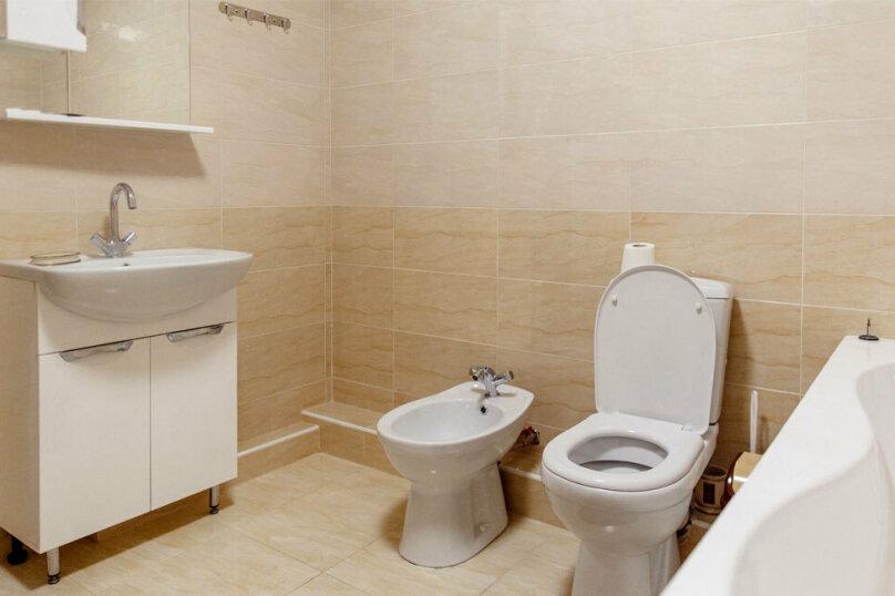 2-х комнатный, Пионерский проспект, 21, Анапа - Фотография 11