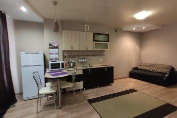 2-комн. квартира, 60 кв.м. на 4 человека, Ставропольская улица, 89, Краснодар - Фотография 1