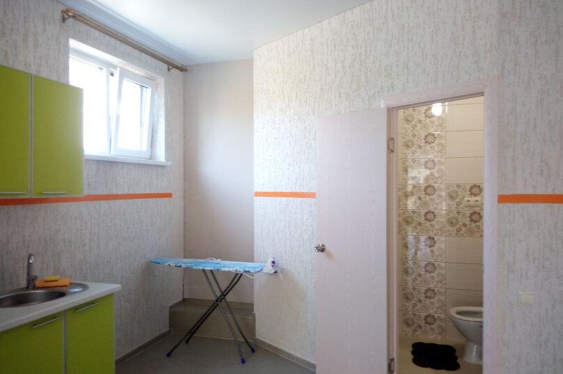 Отдельная комната, Радужная улица, 7, село Сукко - Фотография 9