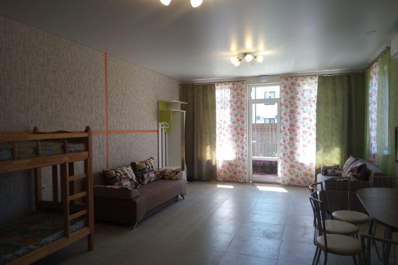 Отдельная комната, Радужная улица, 7, село Сукко - Фотография 10