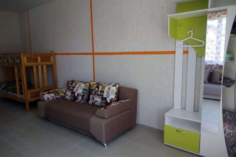 Отдельная комната, Радужная улица, 7, село Сукко - Фотография 12