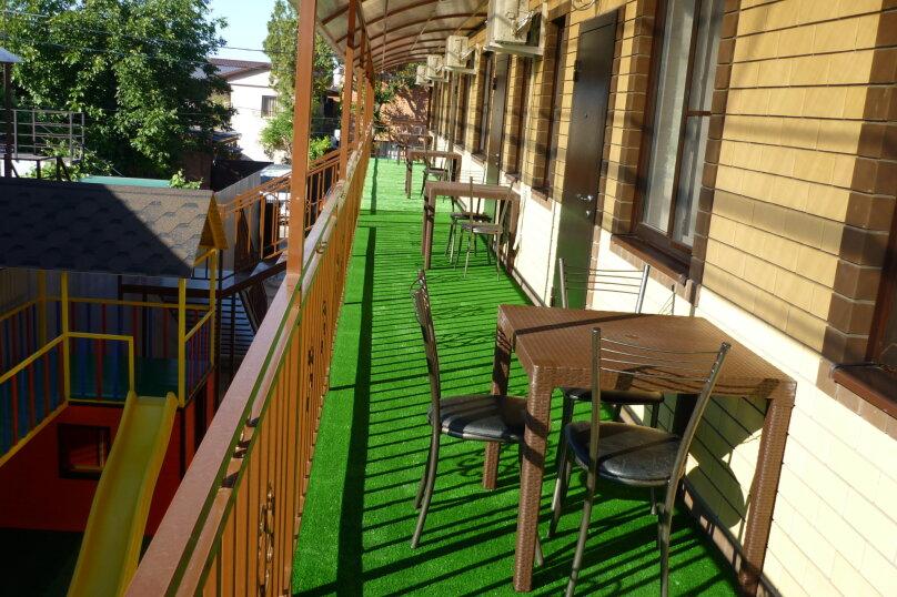 Однокомнатный комфорт, Ростовская улица, 22, Ейск - Фотография 5