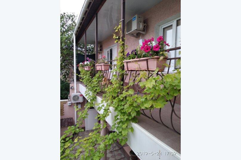 3х местный , улица дёмышева, 73, Евпатория - Фотография 18
