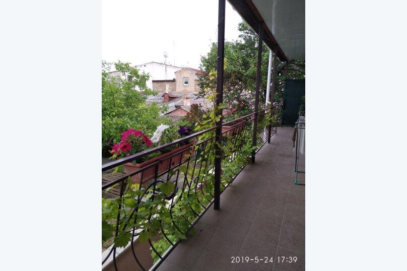 3х местный , улица дёмышева, 73, Евпатория - Фотография 19