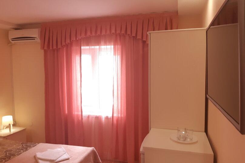"""Гостевой дом """"Бугаз"""", Казачий переулок, 15 на 25 комнат - Фотография 46"""
