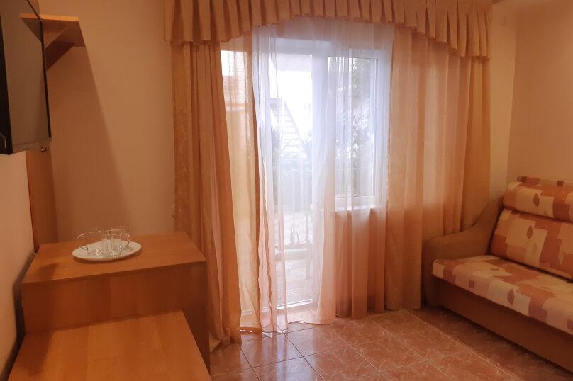 """Гостевой дом """"Бугаз"""", Казачий переулок, 15 на 25 комнат - Фотография 49"""