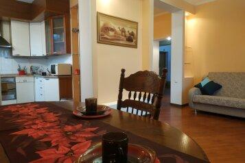 3-комн. квартира, 80 кв.м. на 7 человек, Гоголя, 4, Севастополь - Фотография 1
