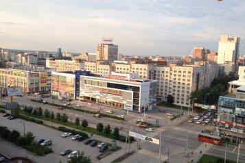 1-комн. квартира, 50 кв.м. на 2 человека, улица Попова, 25, Пермь - Фотография 1