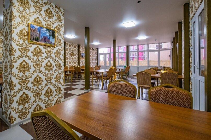 """Отель """"Бухара"""", Пионерский проспект, 257Г на 70 номеров - Фотография 11"""