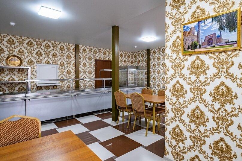 """Отель """"Бухара"""", Пионерский проспект, 257Г на 70 номеров - Фотография 12"""