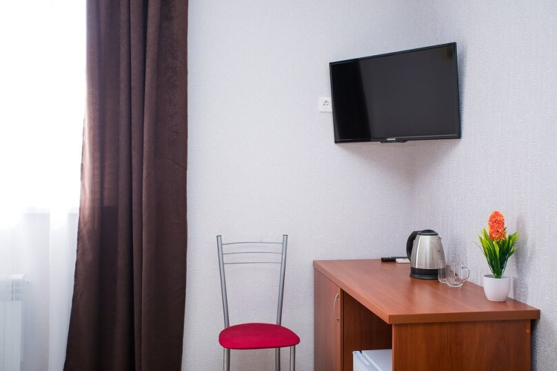 """Отель """"Бухара"""", Пионерский проспект, 257Г на 70 номеров - Фотография 44"""