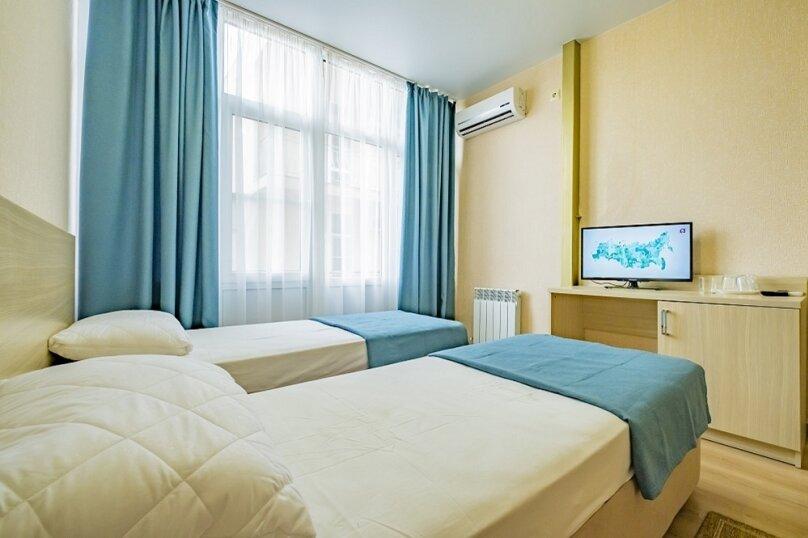 """Отель """"Бухара"""", Пионерский проспект, 257Г на 70 номеров - Фотография 46"""