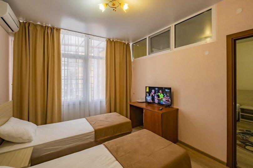 """Отель """"Бухара"""", Пионерский проспект, 257Г на 70 номеров - Фотография 53"""
