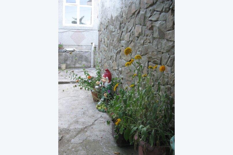Часть дома с отдельным входом, второй этаж, 40 кв.м. на 4 человека, 1 спальня, улица Саранчева, 13, Алушта - Фотография 8