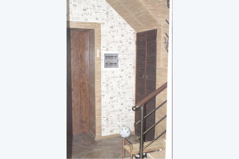 2-комн. квартира на 4 человека, Алупкинское шоссе, 52, Гаспра - Фотография 17