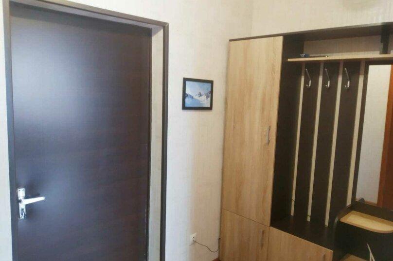 1-комн. квартира, 45 кв.м. на 4 человека, Российская, 72/5, Краснодар - Фотография 2
