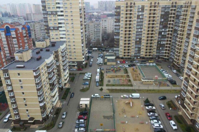 1-комн. квартира, 45 кв.м. на 4 человека, Российская, 72/5, Краснодар - Фотография 7