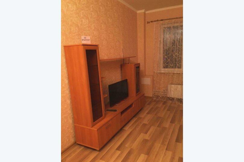 1-комн. квартира, 42 кв.м. на 4 человека, Чистопольская улица, 61Б, Казань - Фотография 2
