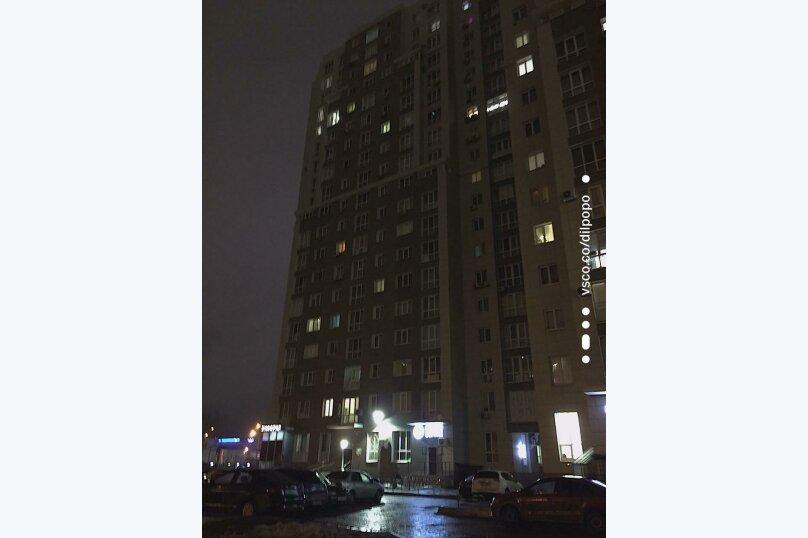 1-комн. квартира, 42 кв.м. на 4 человека, Чистопольская улица, 61Б, Казань - Фотография 4