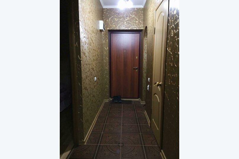 1-комн. квартира, 42 кв.м. на 4 человека, Чистопольская улица, 61Б, Казань - Фотография 9