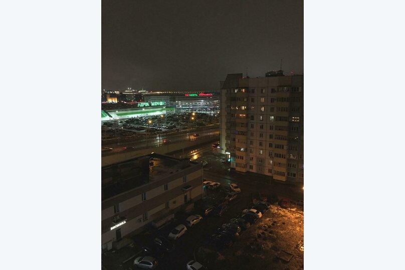 1-комн. квартира, 42 кв.м. на 4 человека, Чистопольская улица, 61Б, Казань - Фотография 10