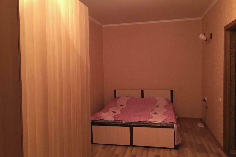 1-комн. квартира, 42 кв.м. на 4 человека, Чистопольская улица, 61Б, Казань - Фотография 13
