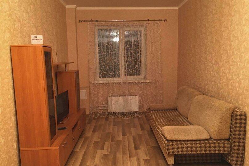 1-комн. квартира, 42 кв.м. на 4 человека, Чистопольская улица, 61Б, Казань - Фотография 14