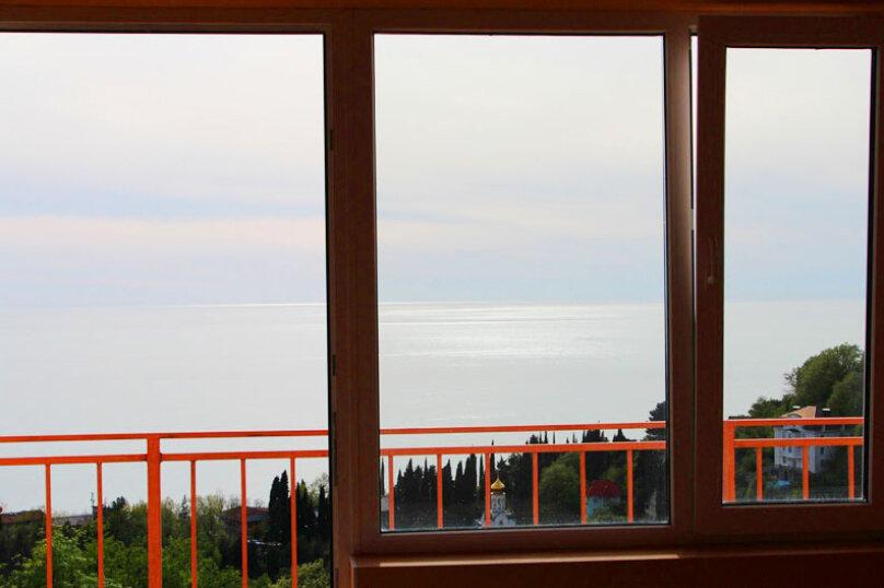 Номер Полулюкс с видом на море, Сочинское шоссе, 77/7А, Лазаревское - Фотография 5