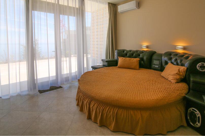 Отдельная комната, Ялтинская улица, 14литЗ, Гурзуф - Фотография 2