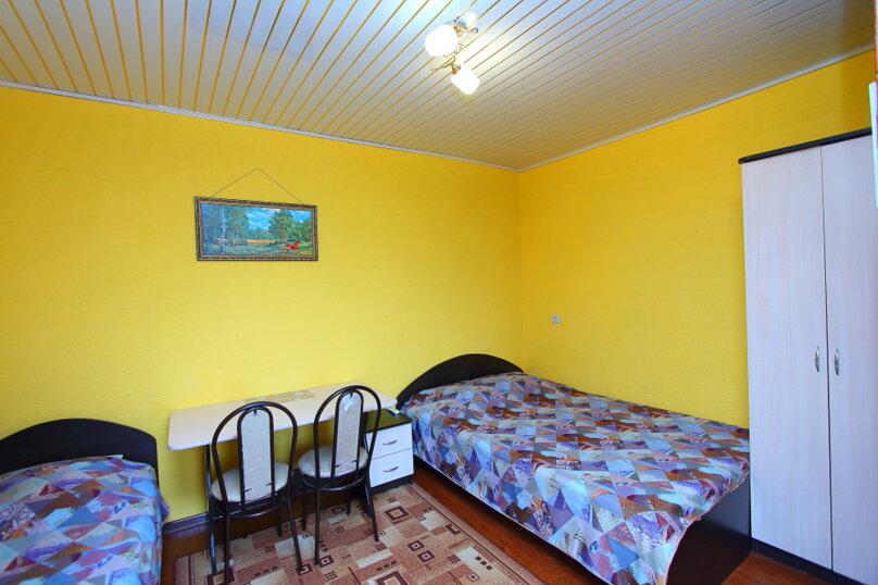 Отдельная комната, Центральная улица, 4, село Сукко - Фотография 1