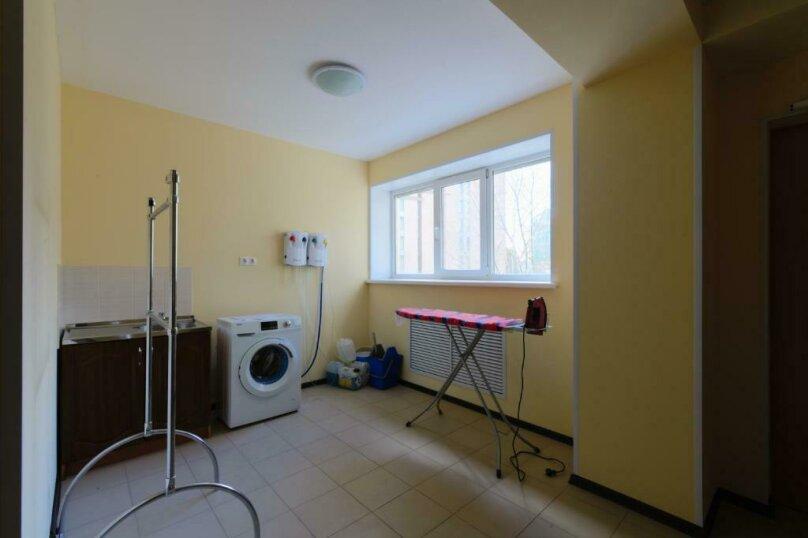 Отель МКМ (бывш Москабельмет) , Международная, 15 на 44 номера - Фотография 3