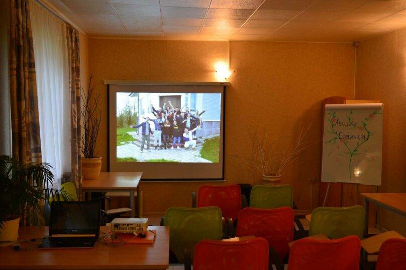 """Отель """"Территория мира"""", Скриплево, 88 на 7 комнат - Фотография 36"""