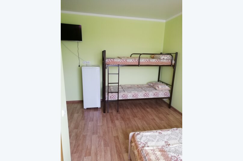 4-х местная комната, Виноградная улица, 31, Кучугуры - Фотография 5