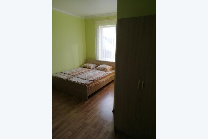 4-х местная комната, Виноградная улица, 31, Кучугуры - Фотография 6