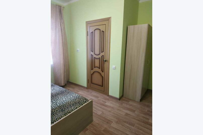 4-х местная комната, Виноградная улица, 31, Кучугуры - Фотография 11