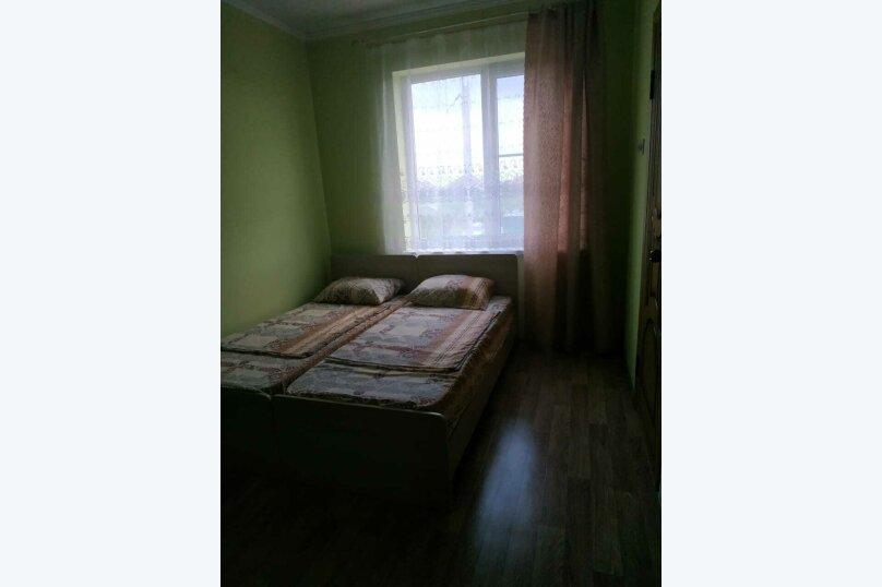 4-х местная комната, Виноградная улица, 31, Кучугуры - Фотография 12
