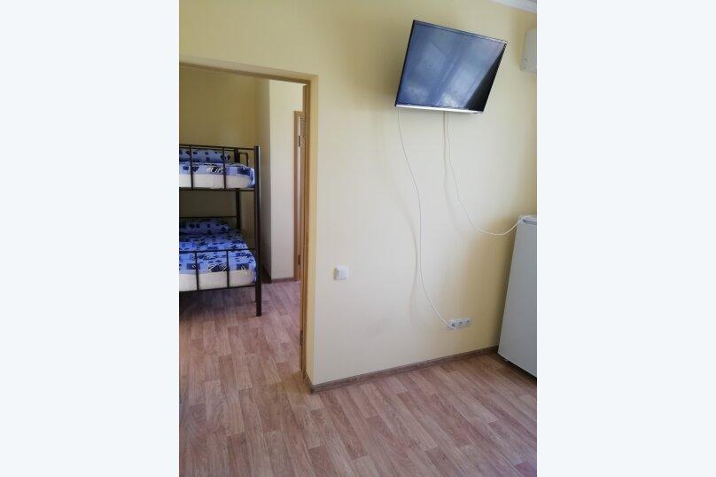 2-х комнатный, Виноградная улица, 31, Кучугуры - Фотография 5