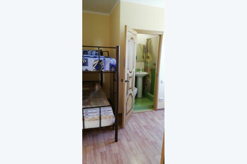 2-х комнатный, Виноградная улица, 31, Кучугуры - Фотография 7