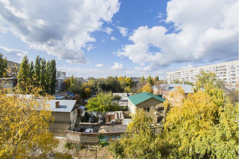 1-комн. квартира, 30 кв.м. на 2 человека, улица Рахова, 149/157, Саратов - Фотография 2