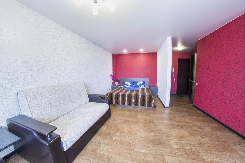 1-комн. квартира, 30 кв.м. на 2 человека, улица Рахова, 149/157, Саратов - Фотография 3