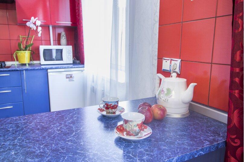 1-комн. квартира, 30 кв.м. на 2 человека, улица Рахова, 149/157, Саратов - Фотография 5