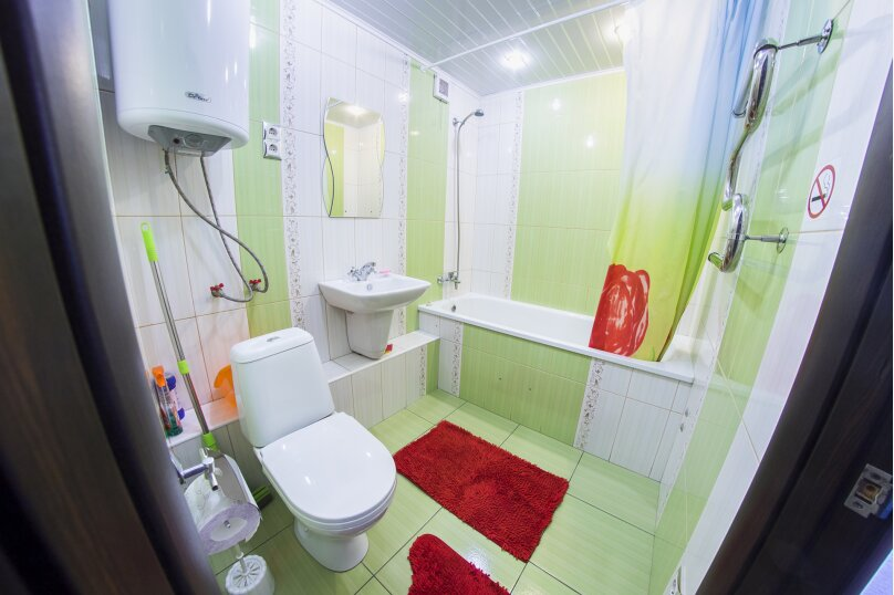 1-комн. квартира, 30 кв.м. на 2 человека, улица Рахова, 149/157, Саратов - Фотография 8