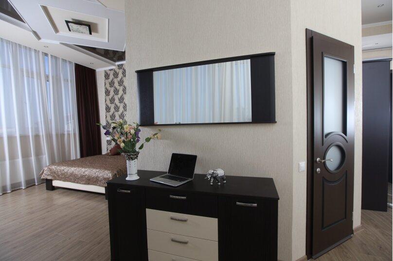 """Отель """"Монарх"""", Крестьянская улица, 3А на 74 номера - Фотография 49"""