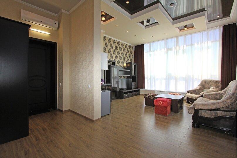 """Отель """"Монарх"""", Крестьянская улица, 3А на 74 номера - Фотография 52"""
